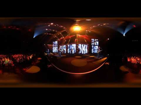 a-ha – Mother Nature Goes to Heaven – Virtual Reality (VR) 360 video