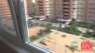 Отделка балкона в новостройке с индивидуальной планировкой<