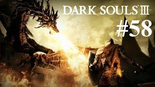 Dark Souls 3 - Part 58 - Twin Princes Boss Fight