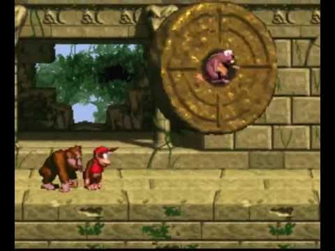 Donkey Kong Country Lp:  World 3: 40 subscriptions Thank you!!
