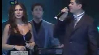 Ragheb Alama & Elissa - Betgeb Betrooh / راغب علامه و اليسا - بتغيب بتروح