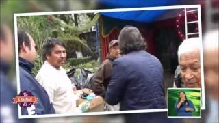 """Vamos a conocer el Santuario """"El señor de la Cuevita"""" en Iztapalapa"""