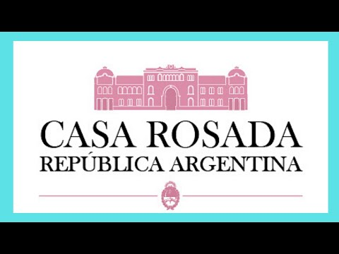 Buenos aires inside the president 39 s mansion pink house for Casa argentina
