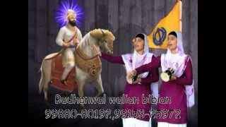 Budhanwal Walian bibian | Goli | Brand New Punjabi song 2013