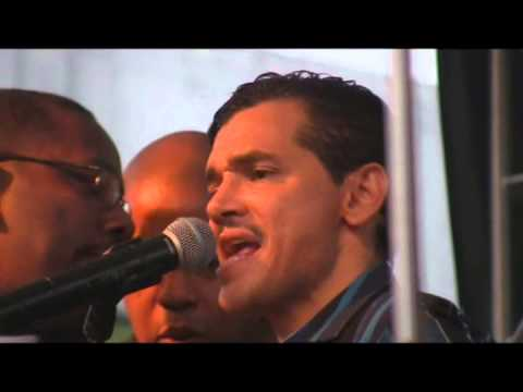 El DeBarge 2012 Taste of Soul 'There'll Never Be' and 'I Call Your Name' Live!