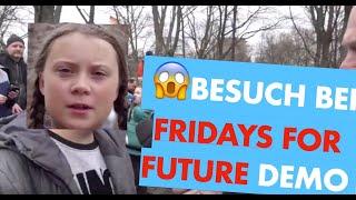 AfD besucht Friday for Future 😱 Erschütternde Zustände.