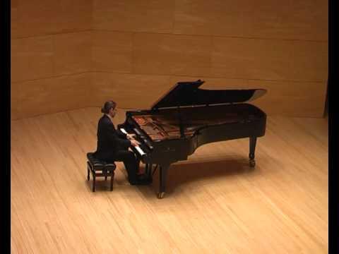 Villa-Lobos: Alma brasileira (Chôros No.5) - Christian Badian, Piano
