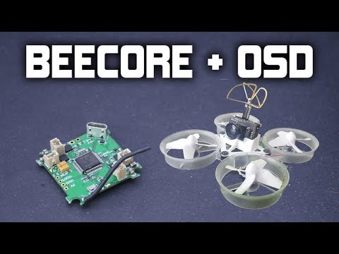 60 Second TINY WHOOP UPGRADE. Tech Tuesdays UAVFUTURES