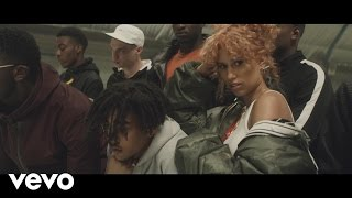 RAYE - I, U, Us (Official Video)