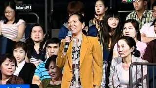 Trấn Thành vs Huỳnh Đông@Đi tìm ẩn số | 080412