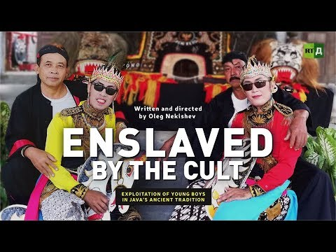 Enslaved by the Cult: Exploitation of young boys in Java's ancient tradition