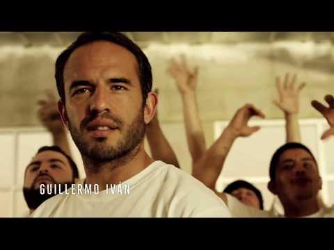 Guillermo Iván es El Cholo en El Desconocido-Trailer Cinelatino