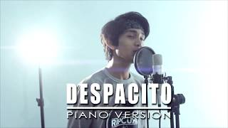DESPACITO - LUIS FONSI Feat. JUSTIN BIEBER (Short Cover By Tereza)