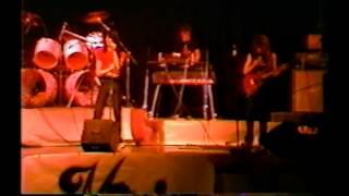 Matrix - 1983 John Taylor Collegiate Battle of the Bands
