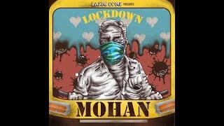 Gambar cover LOCKDOWN MOHAN 2020
