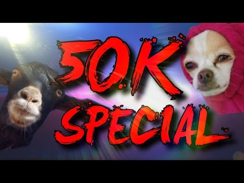 50k Subscriber Special | Epic Raging & Freakouts Compilation!