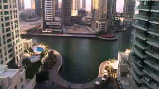 1Bhk +Dubai Marina /Dec Tower For Rent At 75 K . Call / 0553125804.