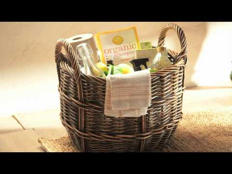 Style Tips & Storage Ideas For Baskets | Pottery Barn