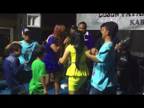 Ndx Bidadari kesleo SS SUPERSTAR live pataan sambeng 2017