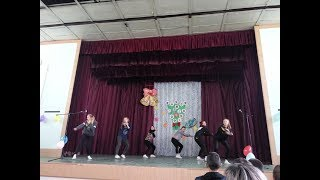 Танец I Got Love Miyagi Эндшпиль Feat Рем Дигга