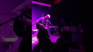 Giles Corey - New Untitled Track (Nothing at All) - 2018.12.28 Live @ The State House