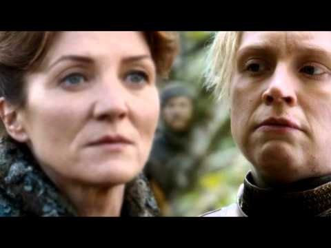 Game Of Thrones Soundtrack: Catelyn and Brienne&39;s Theme