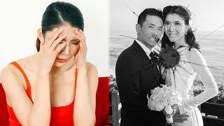 Hé lộ cuộc sống Ngọc Quyên sau khi ly hôn bác sĩ Việt kiều, MÃI MÃI không biết bố mẹ chồng là ai?