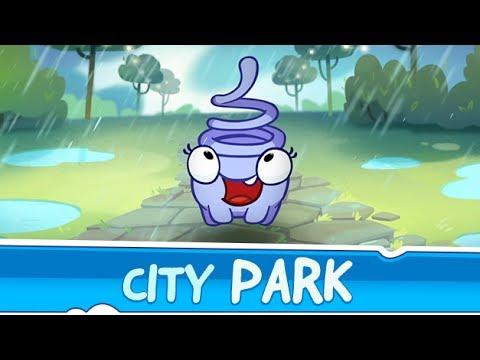 Om Nom Stories: City Park (Episode 25, Cut the Rope 2)