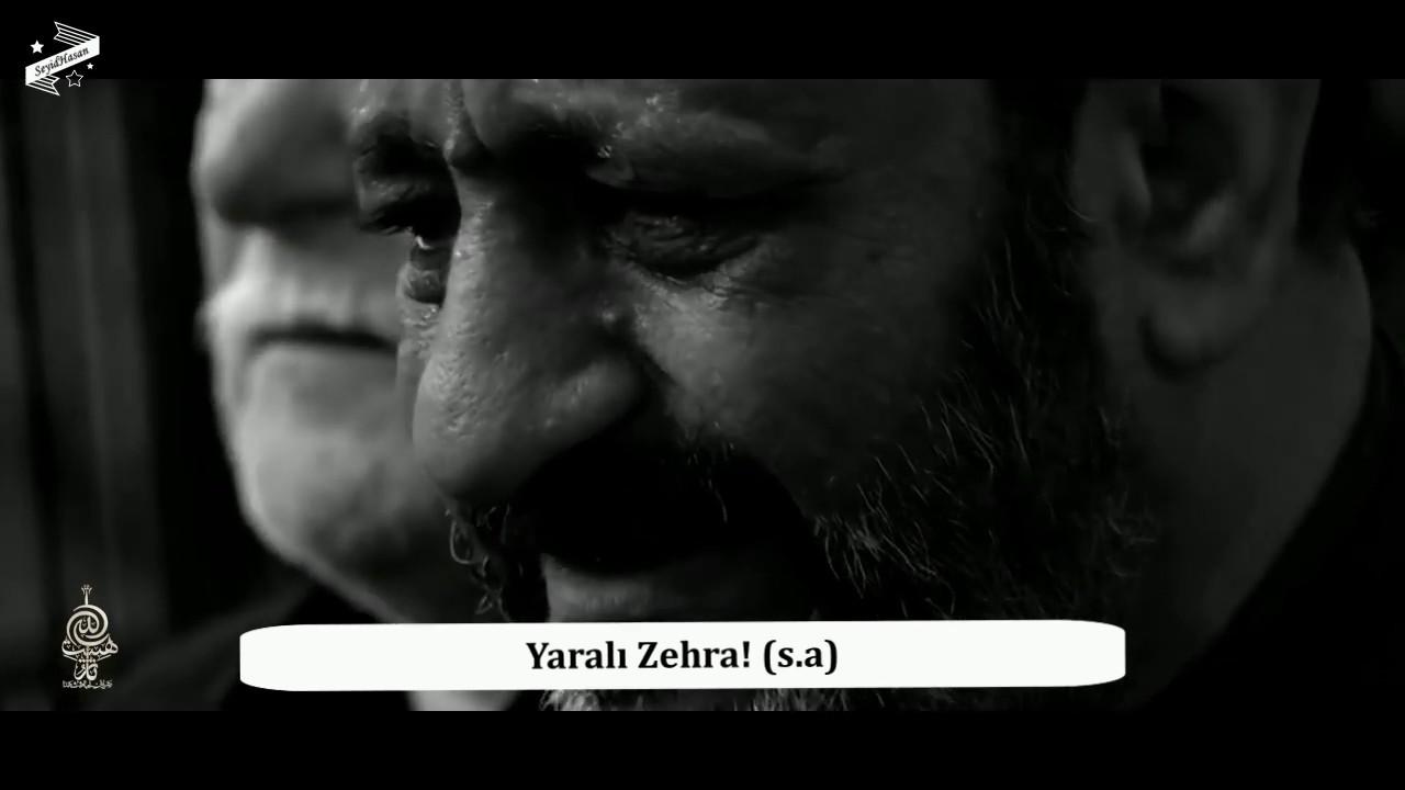 Yaralı Zehra - Mehdi Resuli   یارالی زهرا - حاج مهدی رسولی