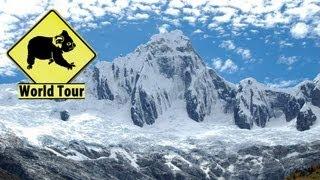 Voyage au Pérou 87 jours Maryse & Dany © Youtube