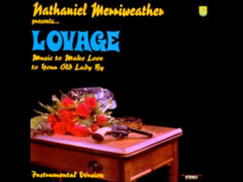 Lovage - Anger Management (Instrumental Version)
