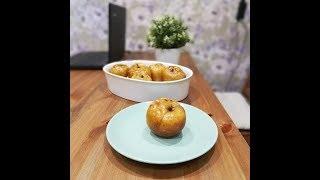 Печеные яблоки  Самый простой и полезный десерт