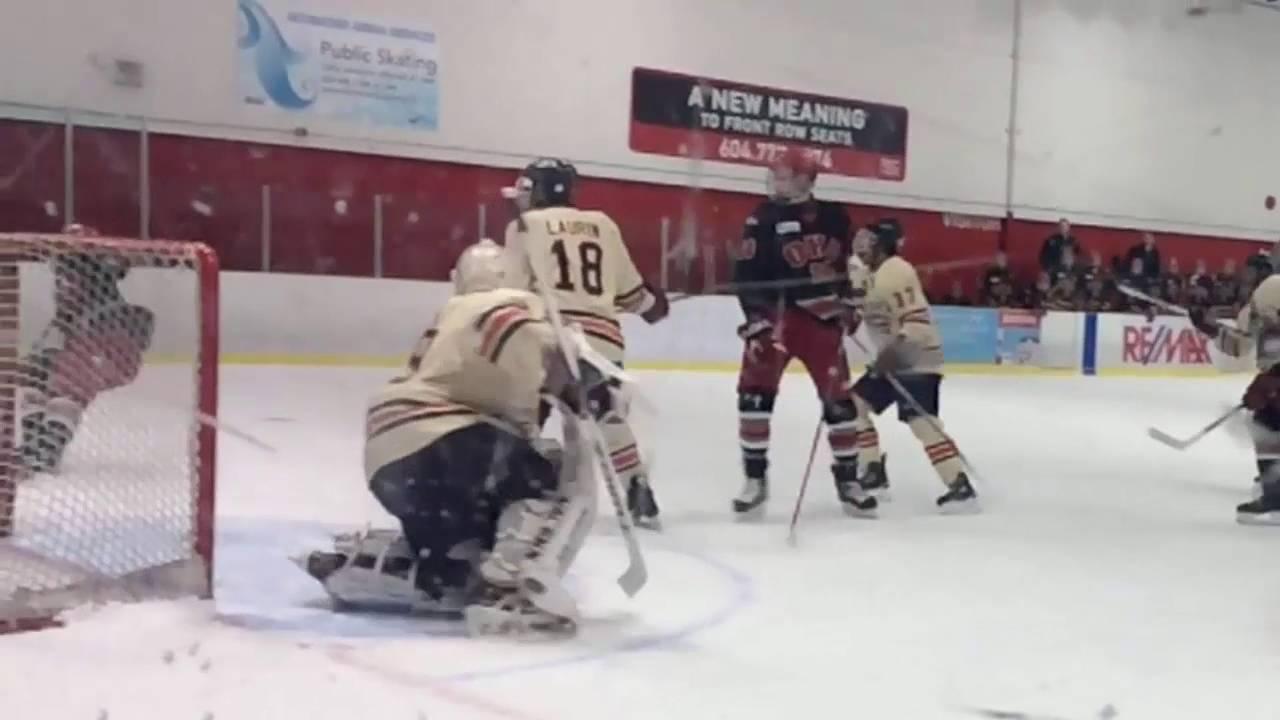 Slew Footing Rule Hockey Alberta Officials Committee