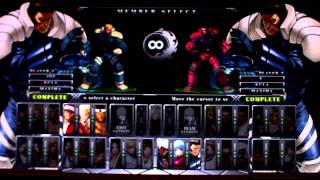 The King of Fighters XIII Demo [JK Games]