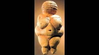 Art History Abbreviated: Woman of Willendorf