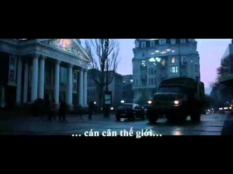 Biệt Đội Đánh Thuê 2   The Expendables 2   Trailer HD