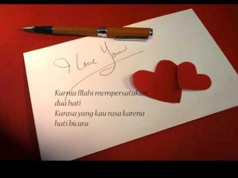 Oki Setiana Dewi Feat Andi Arsyil  karena hati bicara