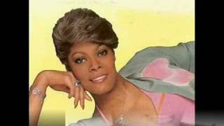 Watch Dionne Warwick When The World Runs Out Of Love video