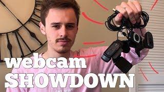 BEST Webcam for Streaming?! (c270, c615, or c920)