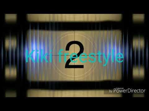 Drake - Keke do you love me (freestyle): I haven't freestyle since 2013.