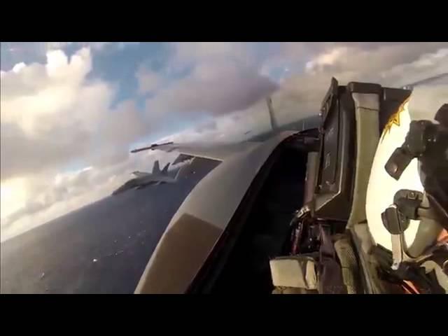 Niesamowite video nagrane przez amerykańskich żołnierzy!   video w cda pl