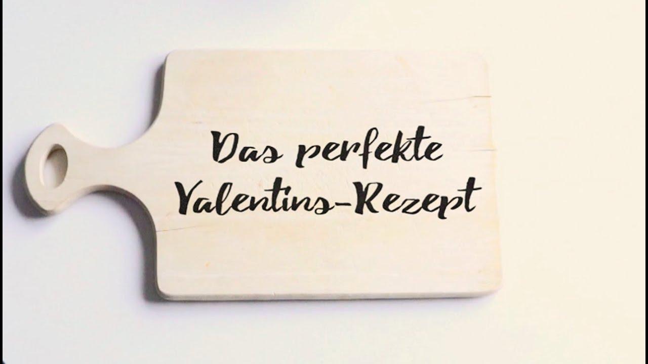 Das Perfekte Anti Valentinstags Rezept Youtube