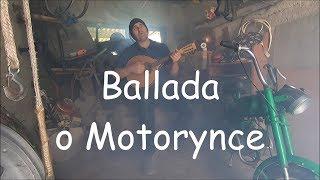 Ballada o Motorynce