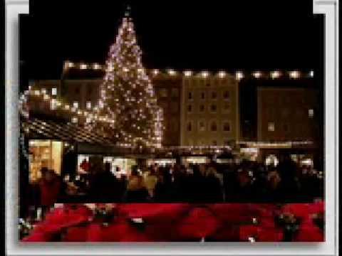 Mozart karácsonyi üdvözlete