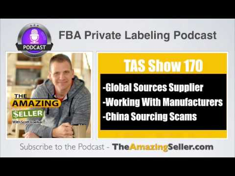 TAS 170: HOW TO FIND NEW PRODUCT SUPPLIERS TO EXPAND YOUR BR