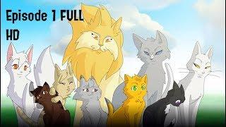 Gambar cover SSS Warrior Cats - Episode 1 FULL