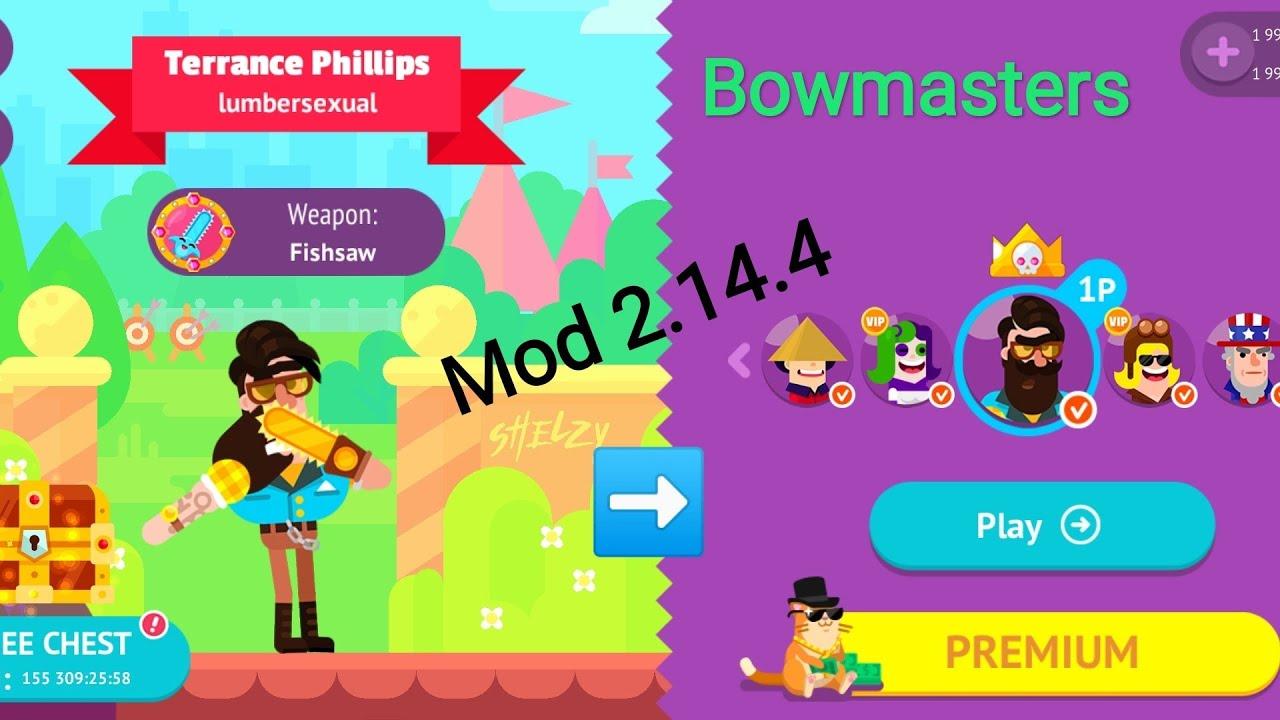 Bowmaster 2 hacked games si centrum stuttgart casino ffnungszeiten