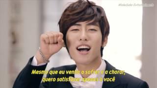 PURE Feat. Tayeon - Wedding day (Legendado PT-BR)