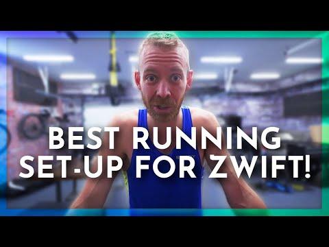 Zwift Running Setup: Best Footpods