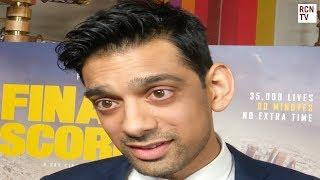 Amit Shah Interview Final Score Premiere